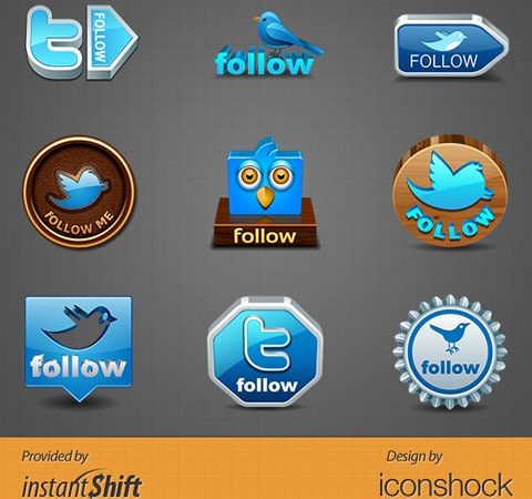 3dicons 50 Of The Best Free Icon Sets From 2011