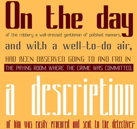 cony 20 Best Free Fonts From 2011