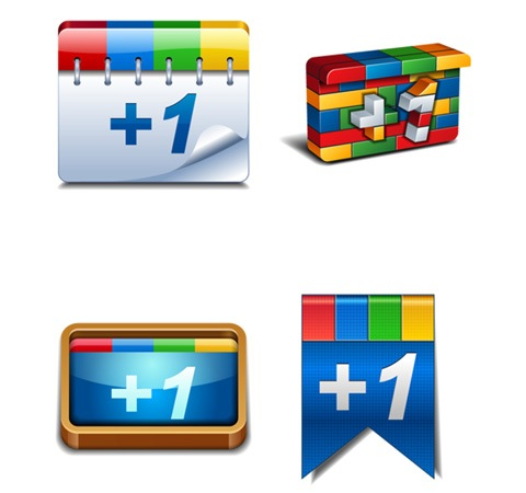 googleplusicons 50 Of The Best Free Icon Sets From 2011