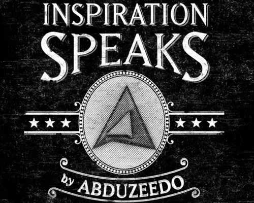 inspiration-speaks