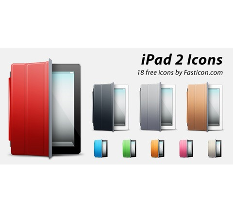 ipadicons 50 Of The Best Free Icon Sets From 2011