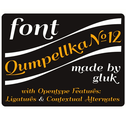 quempwlka 20 Best Free Fonts From 2011