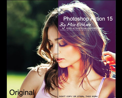 action15 25 Time Saving Photoshop Actions For Enhancing Photographs