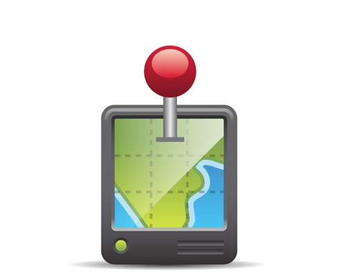 gps 50 Illustrator Tutorials To Create High Quality Icons