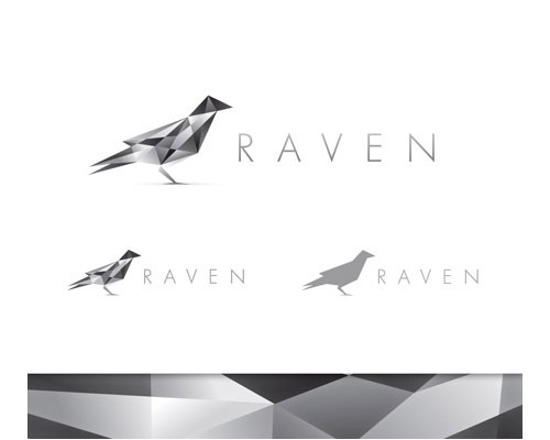 raven 50 Illustrator Tutorials To Create High Quality Icons