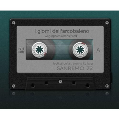 cassete-tape