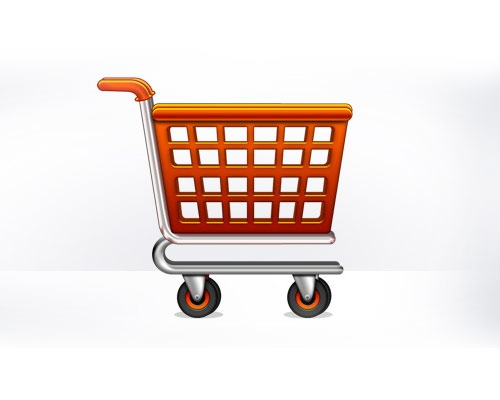 shoppingcart Best Of Web And Design In January 2012