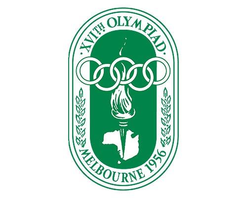 1956-olmypic-logo-design