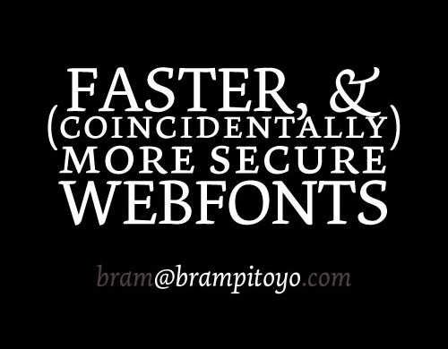 webfonts 40 must read free eBooks for web designers