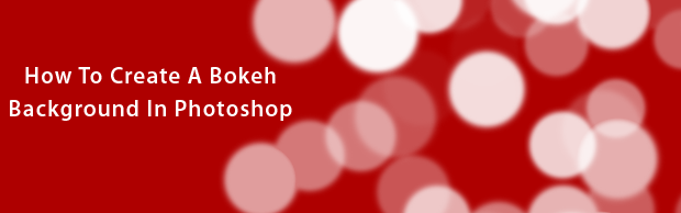 bokeh background Easy Tutorial On How To Create A Bokeh Background In Photoshop