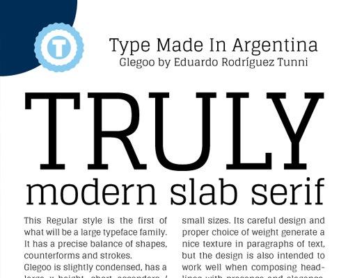gleego-free-web-font