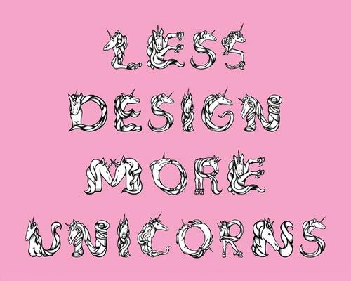 less-magical-font