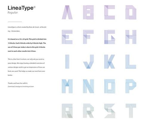 lineatype