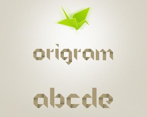 oragmi-free-font