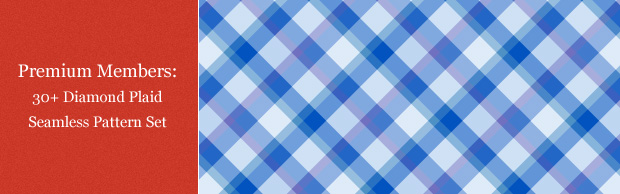 plaid-diamond-pattern-premium