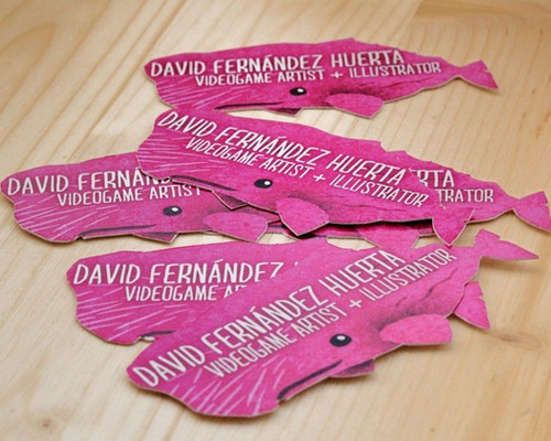 davidferandes 70 Creative And Innovating Business Card Designs You Must See