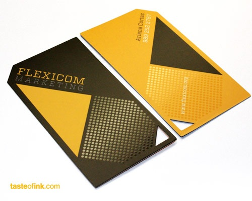 flexicombusinesscards 70 Creative And Innovating Business Card Designs You Must See