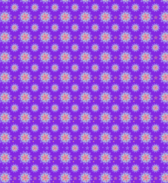purple-vibrant-seamless-vector-patterrn