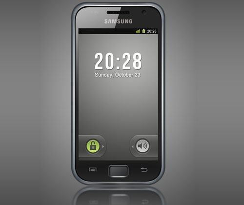 samungphone 45 Fresh Must See Photoshop Tutorials from 2012