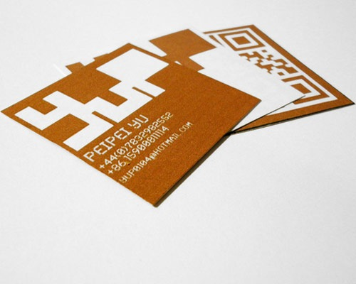 visualbusinesscarddesign 70 Creative And Innovating Business Card Designs You Must See