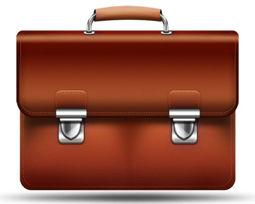 business-briefcase-icons