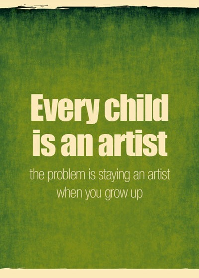 everychildisanartist 70 Design And Motivational Quotes Visualised A Must Read