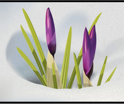flowers 75 Best Illustrator Tutorials From 2012