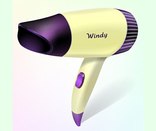 hairdryer 75 Best Illustrator Tutorials From 2012