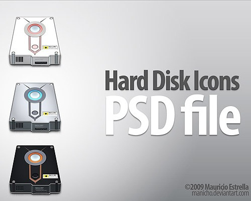 harddisk-psd-icon