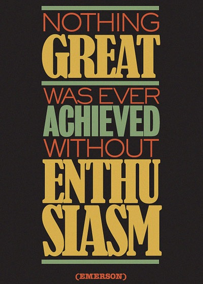 nothinggreat 70 Design And Motivational Quotes Visualised A Must Read