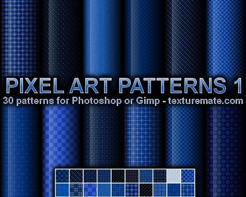 1 70 Free Photoshop Patterns The ultimate Collection