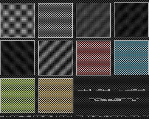 carbonfirbepatterns 70 Free Photoshop Patterns The ultimate Collection