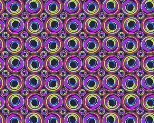 colorful-virbant-abstract-pattern
