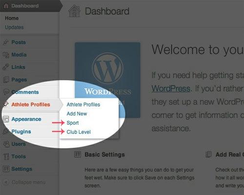 customposttypes Best Of Web And Design In June 2012