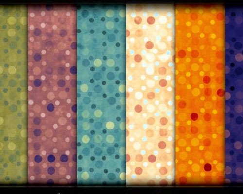 exoticpolkadotpattern 70 Free Photoshop Patterns The ultimate Collection