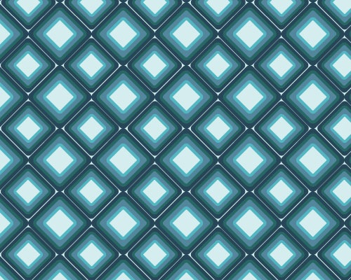 glossy-diamond-pattern