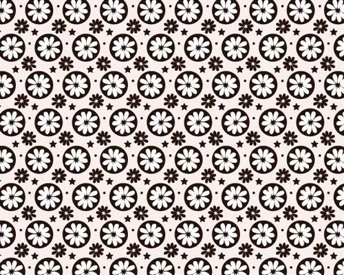 hippie-pattern