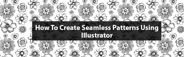 howtocreateseamlesspatternsusingillustrator How To Create Seamless Patterns Using Illustrator CS6