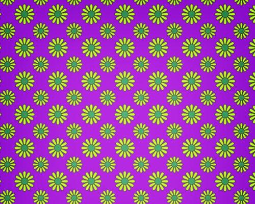 petal-pattern