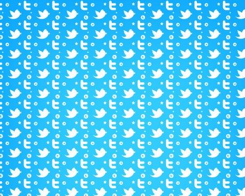 twitter-pattern