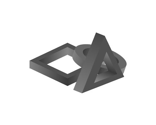 3d-looking-objects