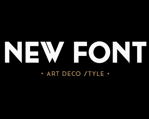 100 Best Free Fonts To Use For Creating A Logo