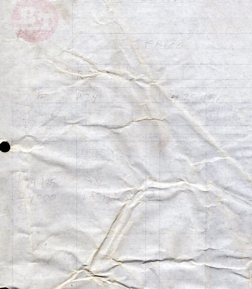 document-paper-textures