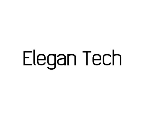 elegan-tech