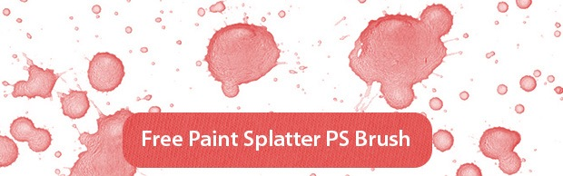 free-paint-spaltter-brush-preview
