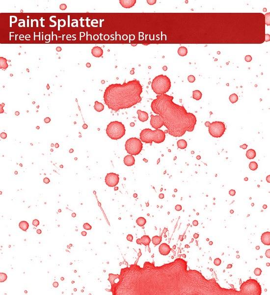 high-res-paint-splatter-brush