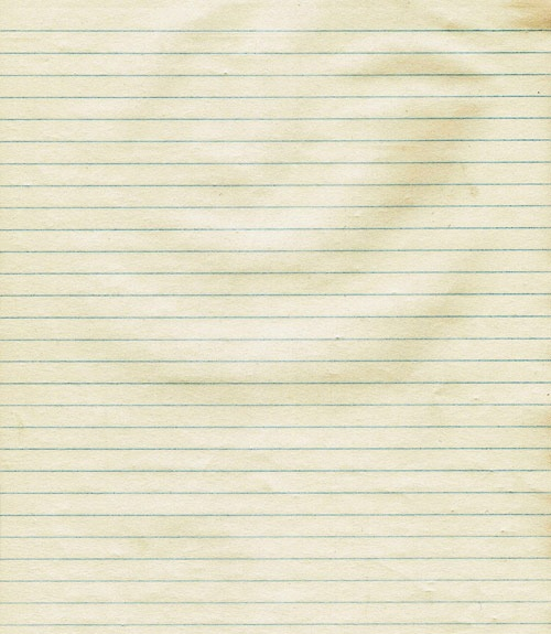 lined-paper