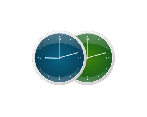mac-clock