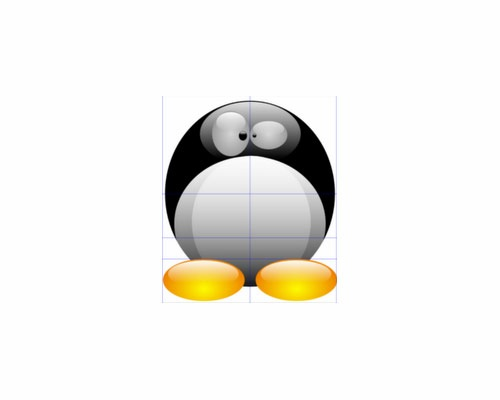 penguin 50 Tutorials For Creating Vector Graphics Using Free Software Inskape