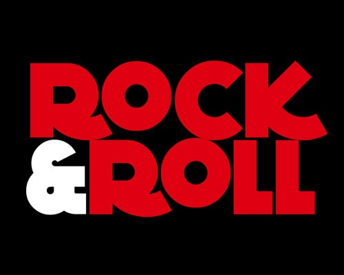 rockandroll 60 Best Free Fonts To Use In Your Next Logo Design Project